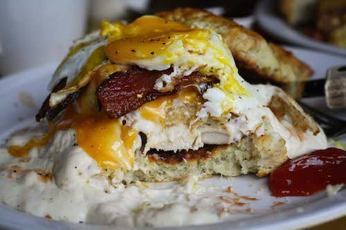 view download images  Images Eggs, Bacon, and Brioche: LA's 10 Best Breakfasts | HuffPost