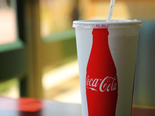 Coca-Cola Fountain Drink